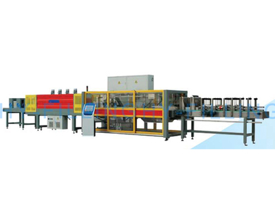 Down-Steam Packaging System